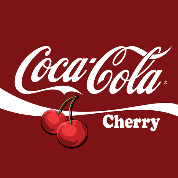 Logotypes: Coca-Cola