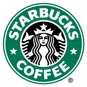 Logotypes: Starbucks