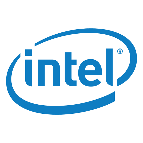 Logotypes: Intel